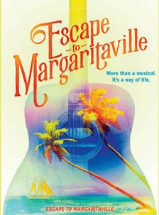 Escape to Margarittaville