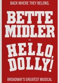 Hello Dolly Broadway