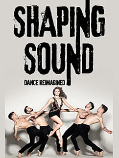 Shaping Sound Vertical