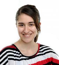 Jennifer Gallegos, PT, DPT photograph