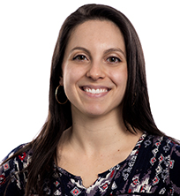 Lauren Calzolaio PT, DPT photograph